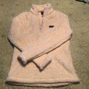 Patagonia Women's Los Gatos 1/4-Zip Fleece
